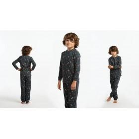 Pyjama Dasher