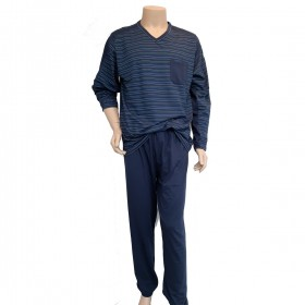 Pyjama Tristan (L - 2XL)