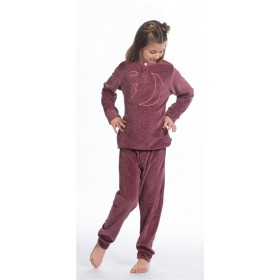 "Pyjama ""Moon"""