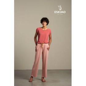 "Pyjama dame ""Hyacinth"""