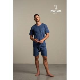 """Pyjama short homme """"Gino"""""""