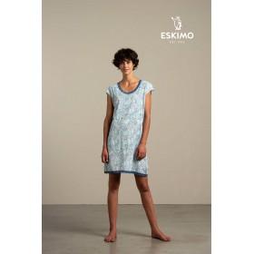 "Robe de nuit dame ""Lily"""