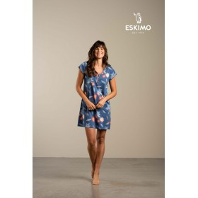 "Robe de nuit dame ""Sierra"""
