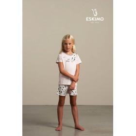 "Pyjama short fille ""Wild..."
