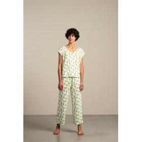 """Pyjama dame """"Globe"""""""
