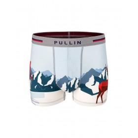 PULLIN - High Mountain